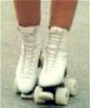 Linda's Roller Skates
