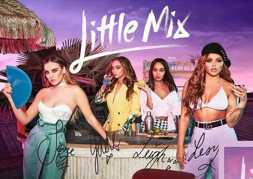 little mix fondo de pantalla entitled Little Mix