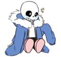 Little Sans the Skeleton