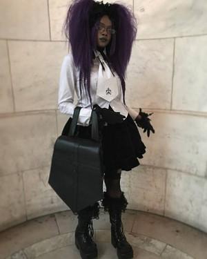 Lolita Visual Kei Coord