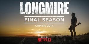 Longmire - Final Season Poster