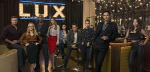 Lucifer Season 3 Cast Official Picture