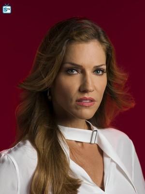 Lucifer Season 3 шарлотка, шарлотта Official Picture