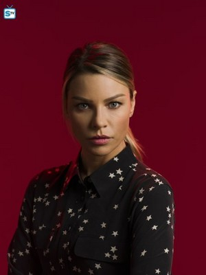 Lucifer Season 3 Chloe Decker Official Picture