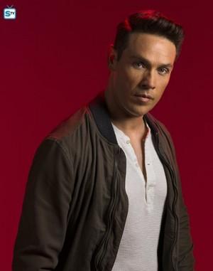 Lucifer Season 3 Dan Espinoza Official Picture