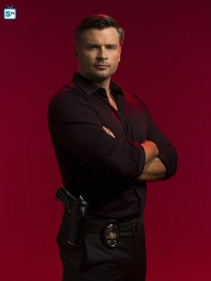 Lucifer Season 3 Marcus Pierce Official Picture