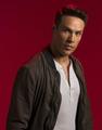 Lucifer - Season 3 Portrait - Dan Espinoza - lucifer-fox photo