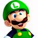 Luigi - nintendo icon