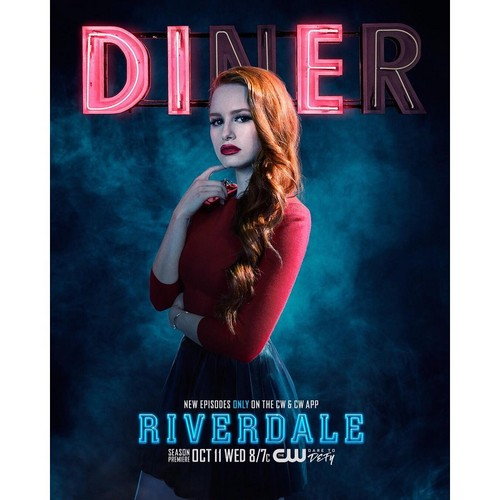 Riverdale (2017 TV Series) Images Madelaine HD Wallpaper