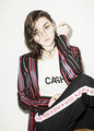 Maisie Williams ~ Highsnobiety ~ Fall/Winter 2017