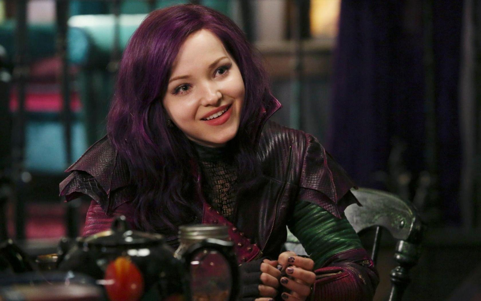 Descendants 2 Images Mal HD Wallpaper And Background Photos