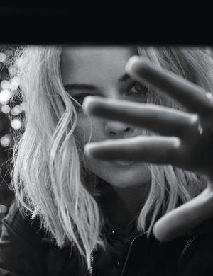 Margot Robbie ~ W Magazine ~ November 2017