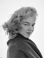 Marilyn, Before She Was Famous - marilyn-monroe photo