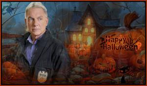 Mark Harmon Halloween 2017