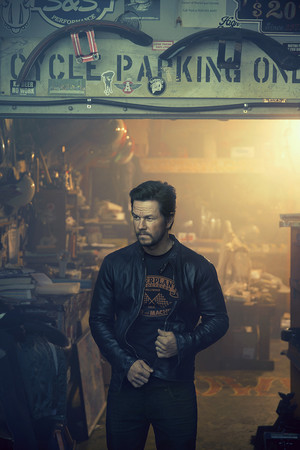 Mark Wahlberg - AdWeek Photoshoot - 2014