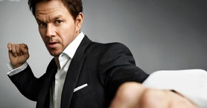 Mark Wahlberg - GQ UK Photoshoot - 2014