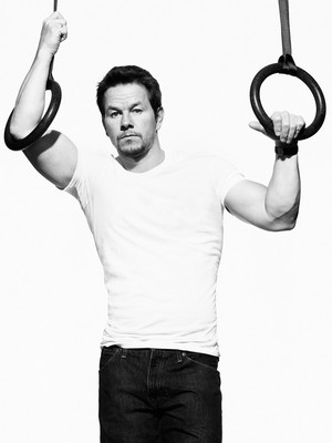 Mark Wahlberg - Men's Fitness Photoshoot - 2014