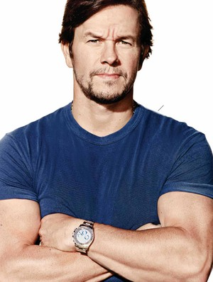 Mark Wahlberg - Men's Fitness Photoshoot - 2016