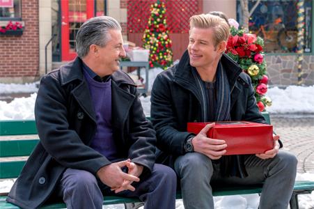 Marry Me At Christmas.Marry Me At Christmas Hallmark Movies Photo 40734212