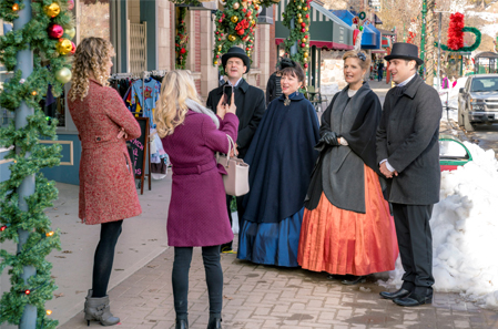 Marry Me For Christmas.Marry Me At Christmas Hallmark Movies Photo 40734213