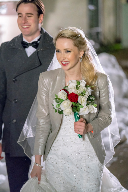 Marry Me For Christmas.Marry Me At Christmas Hallmark Movies Photo 40734229