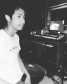 Martin Debbarma at Melody Cafe Studio - fanpop wallpaper