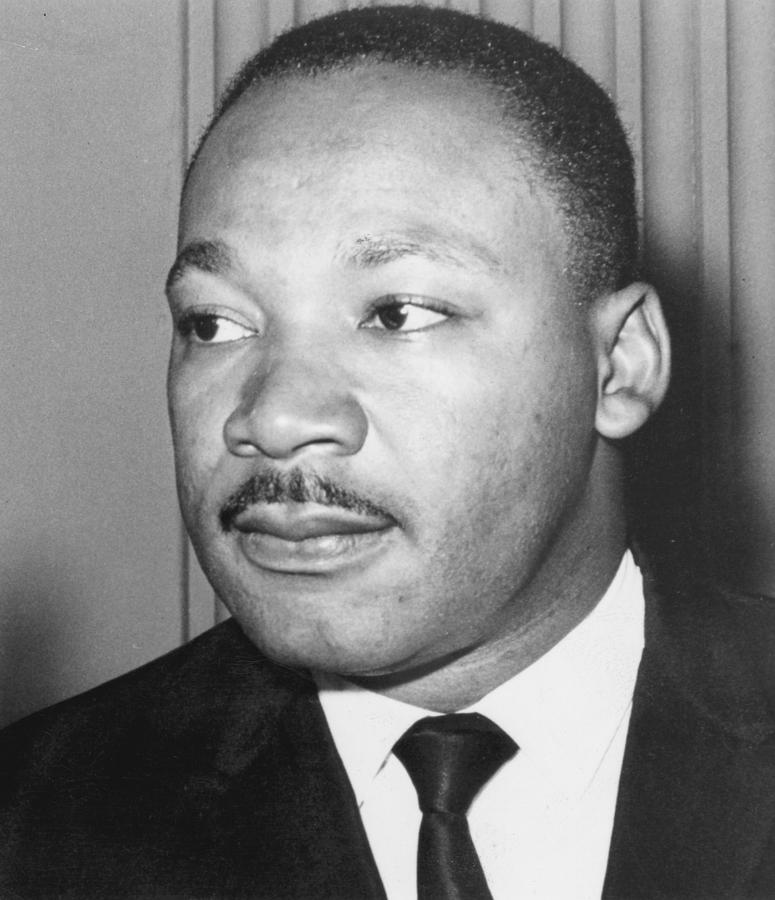 Beroemdheden Who Died Young Afbeeldingen Martin Luther King Jr Hd
