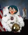 Max the astronaut - pokemon photo