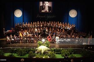 Maynard Jackson's Funeral Back In 2003