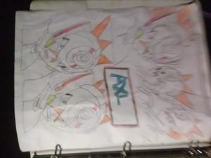 Mega Man X Axl