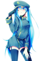 Miku  - anime photo