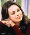 Mila Kunis - mila-kunis fan art