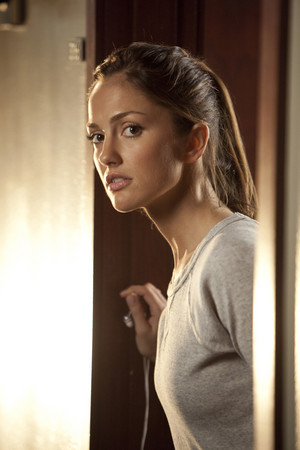 Minka Kelly in The Roommate