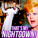 Miss Price Cannot Be Held Responsible For the Actions of Her Nightgown - bedknobs-and-broomsticks icon