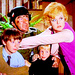 Miss Price Would Like You To Stop Man-Handling Those Children - bedknobs-and-broomsticks icon