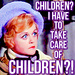 Miss Price's True Fear - bedknobs-and-broomsticks icon
