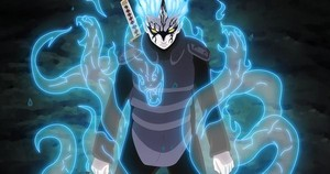 Mitsuki sage mode