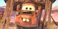 Monster Truck Mater debuts tonight Disney and Pixar new Cars Toons short