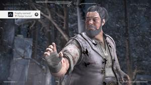 Mortal Kombat XL Bo' Rai Cho
