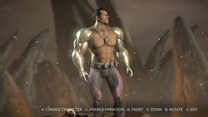 Mortal Kombat XL Jax