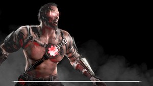 Mortal Kombat XL Kano