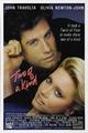 Movie Poster 1983 Film, Two Of A Kind - olivia-newton-john photo