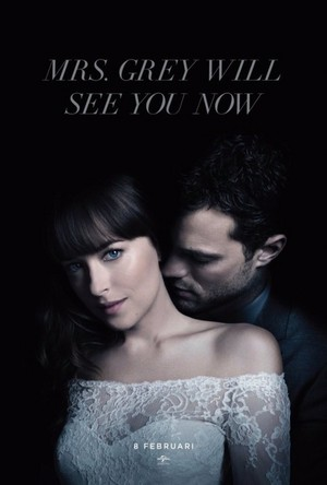 Mrs.Grey will see Ты now