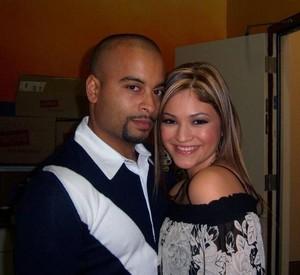 Myra and Jessy Terrero