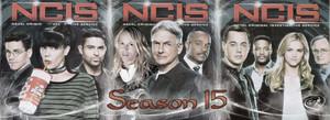 NCIS 15 Cast kertas dinding 2017 18