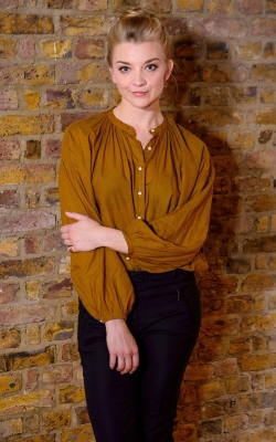 Natalie Dormer at Daily Mail Photoshoot