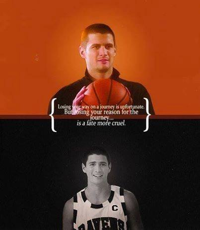 Nathan Scott wallpaper titled Nathan Scott
