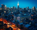New York City - new-york wallpaper