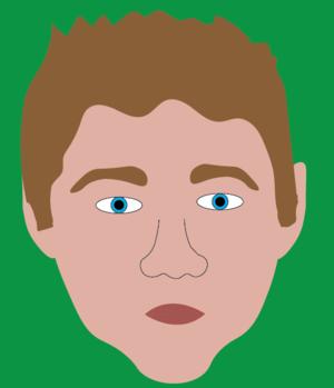 Niall Horan illustration