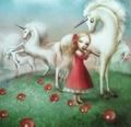 Nicoletta Ceccoli - fantasy photo